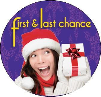 Last Chance Christmas Craft Fair | Mary Winspear